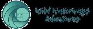 Wild Waterways Adventures (WWA) Logo